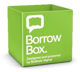 Browse the BorrowBox eAudio collection